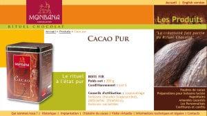 Monbana Chocolatier