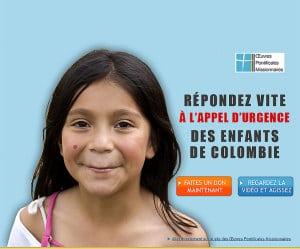 OPM Campagne de dons