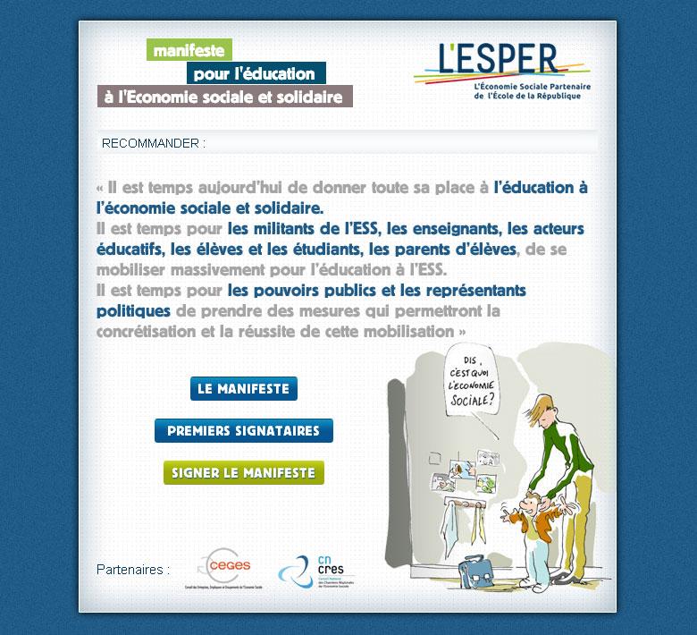 Lesper