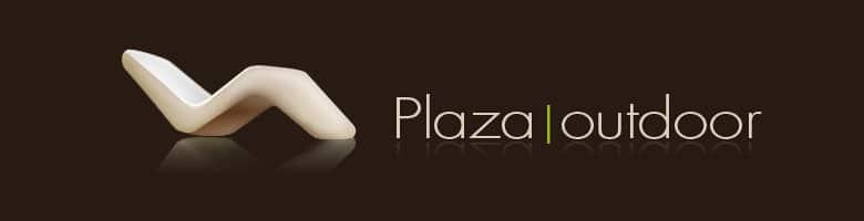 Plazza Outdoor - logo