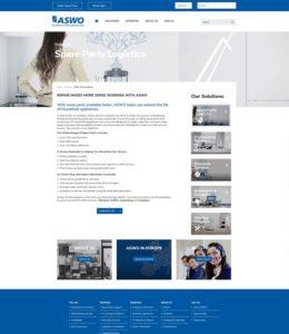 ASWO, le HUB de service européen pour les professionnels du SAV